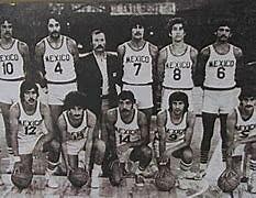 La Selección Mexicana de Baloncesto asiste a Montreal