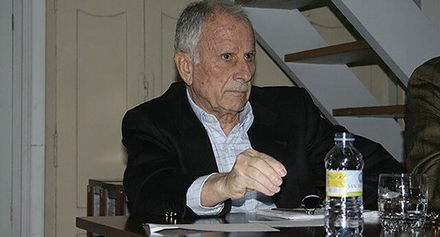 Florencio Jimenez Burillo