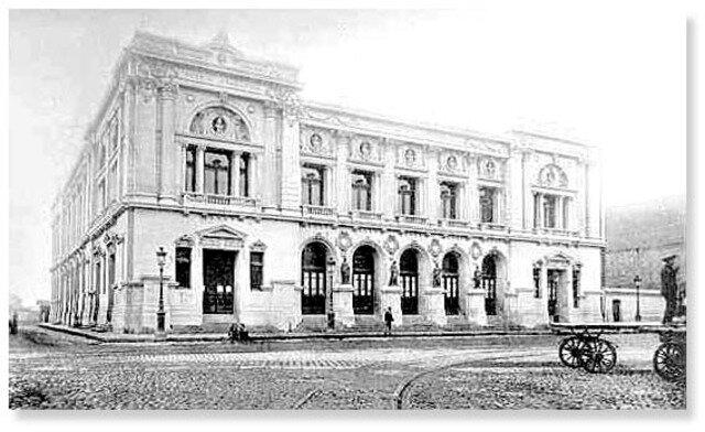 1886, esta Oficina fue elevada a la categoría de Dirección General de Estadística