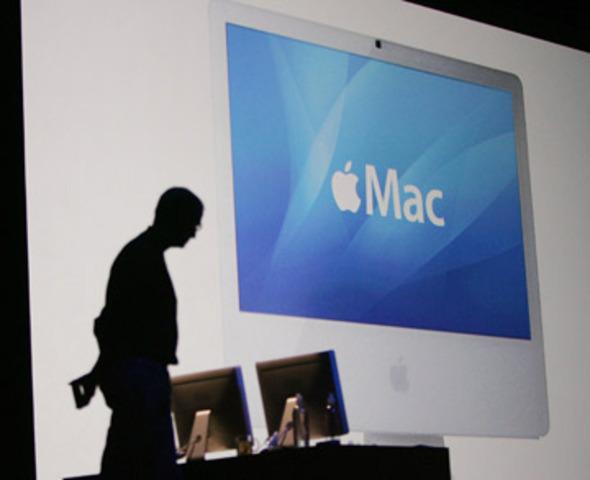 Jobs CEO y president de Apple Computer Inc