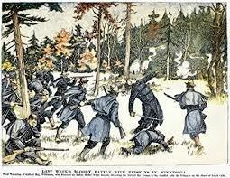 Battle of Leech Lake