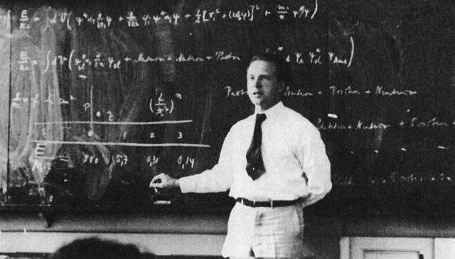 Heisenberg y El Principo de Incertidumbre