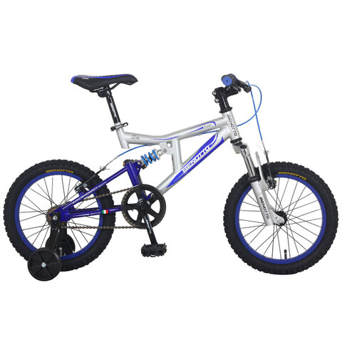 mi primera bicicleta