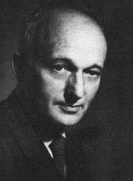 Theodore Newcomb