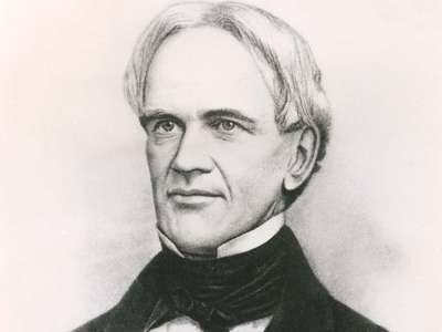 Horace Mann becomes the head of the school board