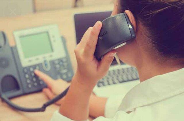 PROYECTO DE TELEFONÍA DIGITAL