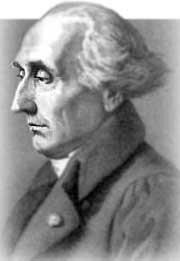 JOSEPH LOUIS DE LAGRANGE