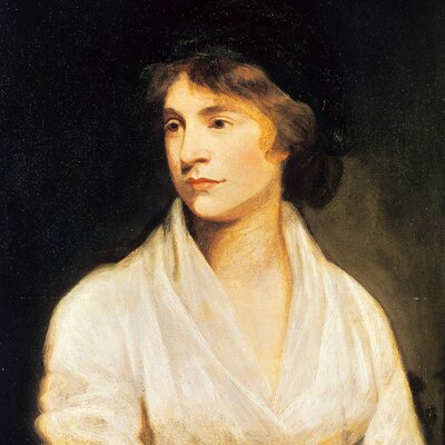 Mary Wollstonecraft (Andrew Knowles) timeline