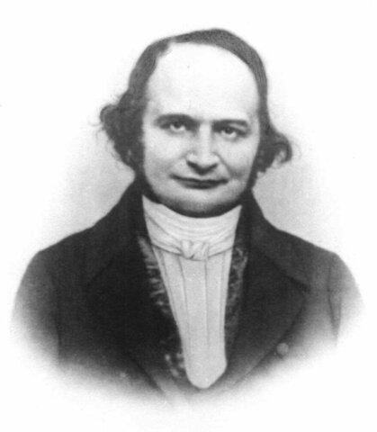 CARL GUSTAR JAKOB