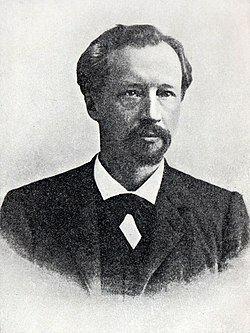 Hugo de Vries (siglo XX)
