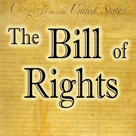 DECLARACIÓN DE DERECHOS (BILL OF RIGHTS)