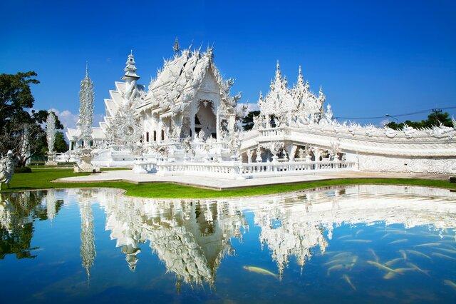 Viatge a Tailandia