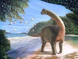 Dinosaurustest täpsemalt