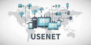 Création du réseau Usenet