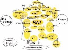 Naissance du réseau Renarde