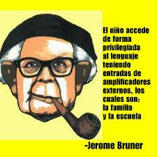 Desarrollo Intelectual de Bruner