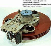 Modelos 3340 y discos winchester
