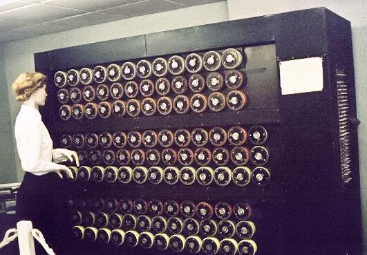 Creació de la màquina de Turing