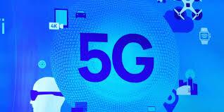 Première expérimentation pour la 5G