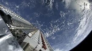 Space X et la connexion à très haut débit