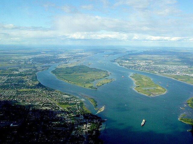 Mer de Champlain