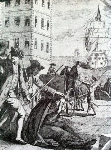 Expulsió dels jesuïtes