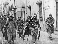 Ofensiva republicana en Teruel
