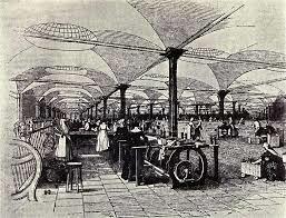 Creació primer sindicat (Societat de Teixidors de Barcelona)