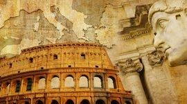 """""""Roma, de la república a l'imperi"""" per Natalia Nicolazzo Fuentes timeline"""