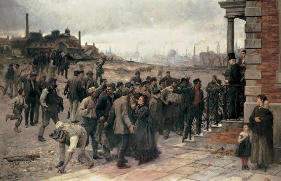 Primera vaga obrera general