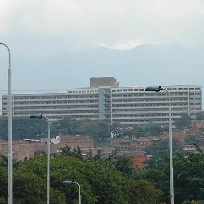 Hospital Pablo Tobon Uribe timeline