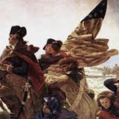 Major Battles of the American Revolution timeline