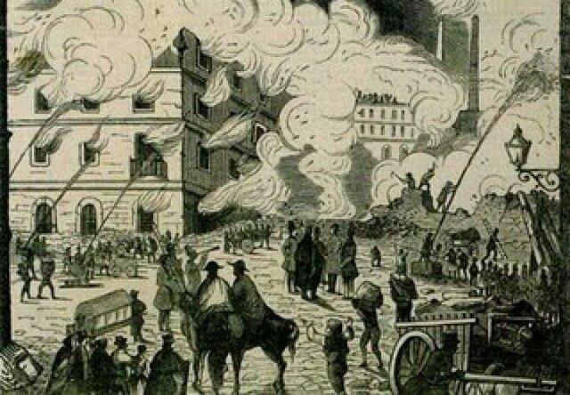 Incendi fàbrica Bonaplata