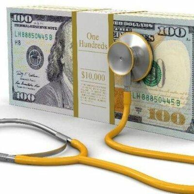 Economía de la salud en Colombia timeline