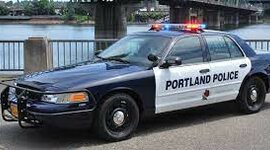 The History and Purpose of Portland Oregon Police timeline