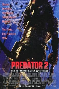 Predator 2 (1990) Directed by Stephen Hopkins