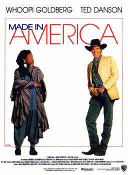 Made in America (1993) Directed by Richard Benjamin