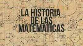 LA HISTORIA DE LAS MATEMATICAS timeline