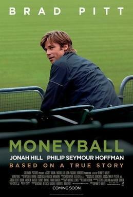 Moneyball (2011) Directed by Bennett Miller