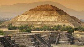 México antiguo. timeline