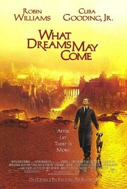 What Dreams May Come (1998) Directed by Vincent Ward