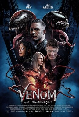 Venom: Let There Be Carnage (2021) Directed by Andy Serkis
