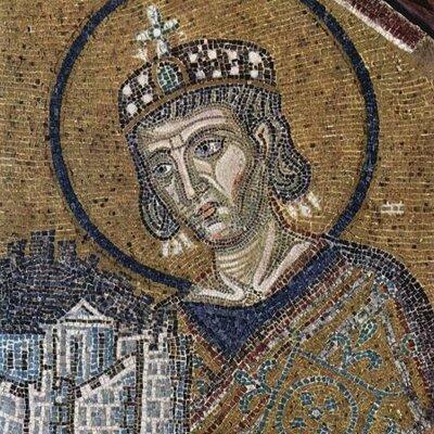 De Constantino I al fin de la dinastía macedónica  timeline