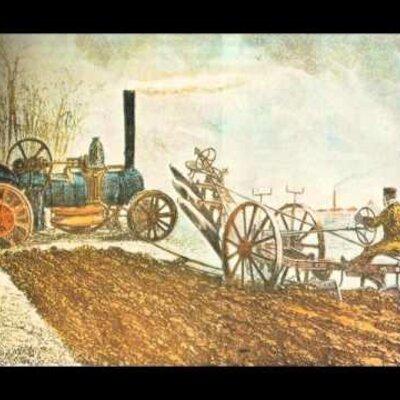 Ingeniería industrial timeline