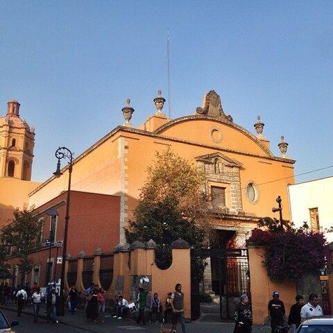 Colegio de San Pedro y San Pablo