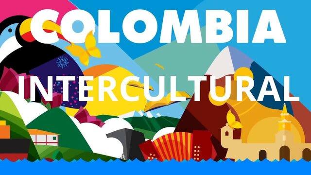 Apertura al reconocimiento de la diversidad cultural en Colombia