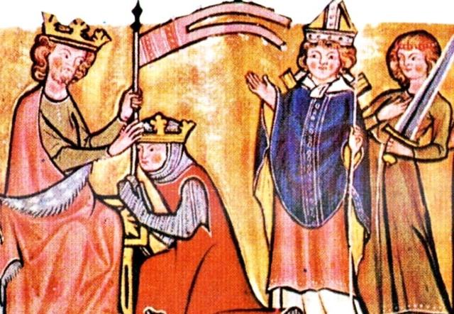 Inicio del feudalismo