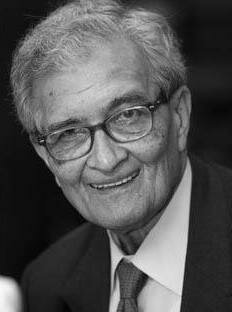 Amartya Sen (1933)
