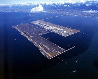 Aeropuerto Internacional Kansai