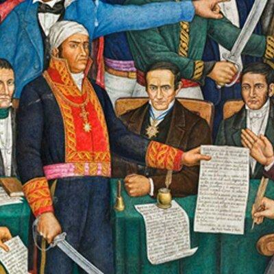 ANTECEDENTES HISTORICOS MEDIOS PROTECTORES DE LOS DERECHOS HUMANOS timeline